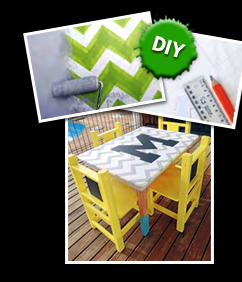 diy turn your old furniture into upcycled treasures