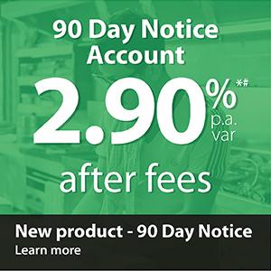 90 day Notice